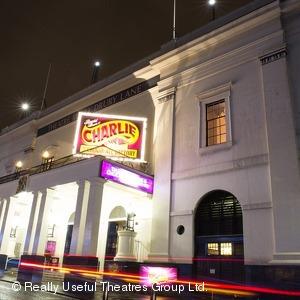 Picture of Theatre Royal Drury Lane